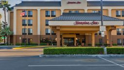 Exterior view Hampton Inn Bakersfield-Central