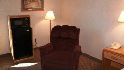 Room Hampton Inn Bakersfield-Central