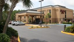 Exterior view Hampton Inn Biloxi-Ocean Springs
