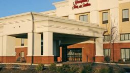 Hampton Inn - Suites Chicago-St Charles - St Charles (Illinois)