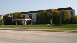 Hampton Inn Chicago-Naperville - Naperville (Illinois)