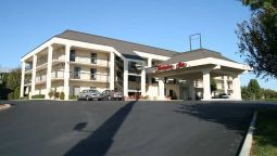 Hampton Inn Cookeville TN - Cookeville (Tennessee)