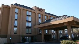 Hampton Inn Bridgeport-Clarksburg