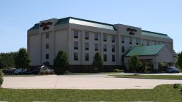 Hampton Inn Cleveland-Airport-Tiedeman Rd - Brooklyn (Ohio)