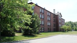 Hampton Inn - Suites Cleveland-Airport - Middleburg Heights (Ohio)