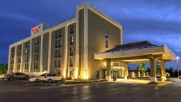 Hampton Inn Concord-Kannapolis - Concord (Cabarrus, North Carolina)