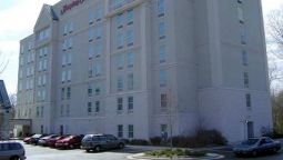 Hampton Inn - Suites Charlotte-Arrowood - Charlotte (North Carolina)