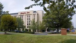 Hampton Inn Charlotte-University Place