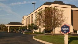 Hampton Inn Columbus-Taylorsville - Edinburgh (Indiana)