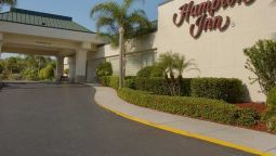 Hampton Inn Clearwater-Central - Clearwater (Florida)