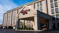 Exterior view Hampton Inn Buffalo-South-I-90