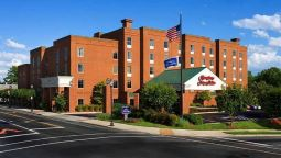 Exterior view Hampton Inn - Suites Charlottesville-At The University