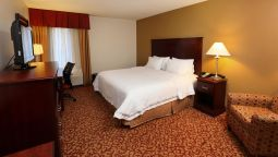 Room Hampton Inn - Suites Charlottesville-At The University