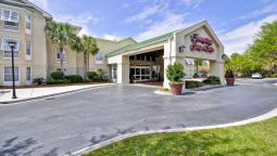 Exterior view Hampton Inn - Suites Charleston-MtPleasant-Isle Of Palms