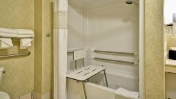 Kamers Hampton Inn - Suites Charleston-West Ashley