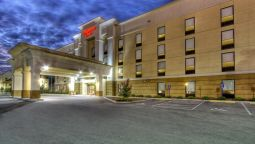 Exterior view Hampton Inn Cookeville TN