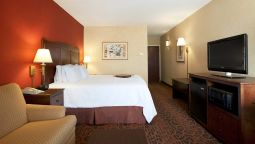 Room Hampton Inn Cleveland-Solon