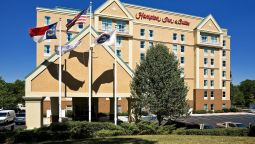 Exterior view Hampton Inn - Suites Charlotte-Arrowood