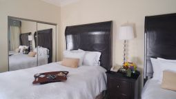 Room Hampton Inn - Suites-Charlotte-SouthPark at Phillips Place
