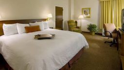 Kamers Hampton Inn Charlotte-University Place
