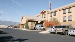 Hampton Inn Colorado Springs-Airport - Colorado Springs (Colorado)