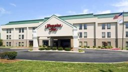 Hampton Inn Carbondale - Carbondale (Illinois)