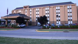 Hampton Inn Charleston-Downtown-Civic Center