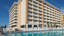 Hampton Inn Daytona Shores-Oceanfront - Daytona Beach Shores (Florida)