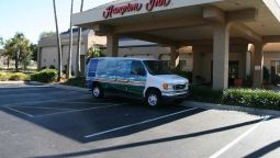 Hampton Inn Daytona Speedway-Airport - Daytona Beach (Florida)