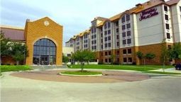 Hampton Inn  Suites DallasMesquite