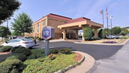 Hampton Inn Eden - Eden (North Carolina)