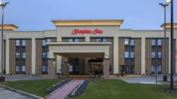Hampton Inn Dayton-Fairborn - Fairborn (Ohio)
