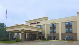 Hampton Inn Decatur-Forsyth - Forsyth (Illinois)
