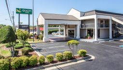 Quality Inn Dillon - Dillon (South Carolina)