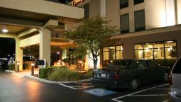 Exterior view Hampton Inn Columbus-West