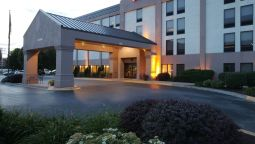 Buitenaanzicht Hampton Inn Champaign-Urbana-At Univ of Ill