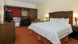 Room Hampton Inn Champaign-Urbana-At Univ of Ill