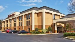 Exterior view Hampton Inn Commerce