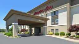 Exterior view Hampton Inn Carbondale