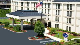 Buitenaanzicht Hampton Inn Cincinnati NW-Fairfield