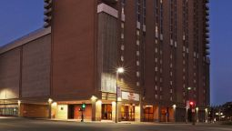 Exterior view Crowne Plaza DALLAS DOWNTOWN