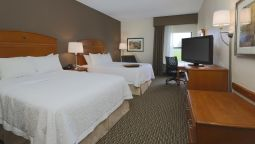 Room Hampton Inn Decatur-Forsyth