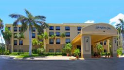 Exterior view Hampton Inn Deerfield Bch