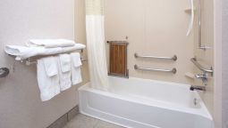 Kamers Hampton Inn Denver - North-Thornton