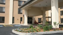 Exterior view Hampton Inn Durango