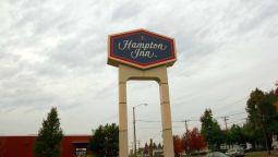 Hampton Inn Eugene - Eugene (Oregon)