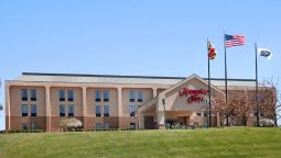 Hampton Inn Frostburg - Frostburg (Maryland)