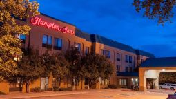Hampton Inn Ft Collins - Fort Collins (Colorado)