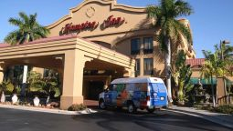 Hampton Inn Fort Myers-Airport - I-75 - Fort Myers (Florida)