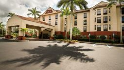 Hampton Inn - Suites Fort Myers Beach-Sanibel Gateway FL - Fort Myers Beach (Florida)